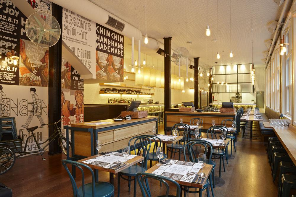 chin D5V0506 - Top 23 nhà hàng tuyệt vời nhất tại trung tâm Melbourne