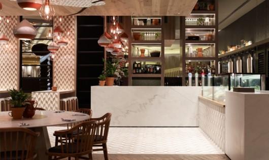 Cotta Restaurant Crown
