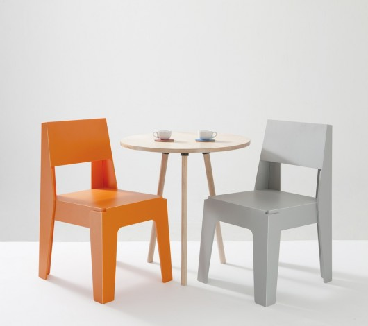 butter.chair-two.chair.setting-orange.and.grey-hr