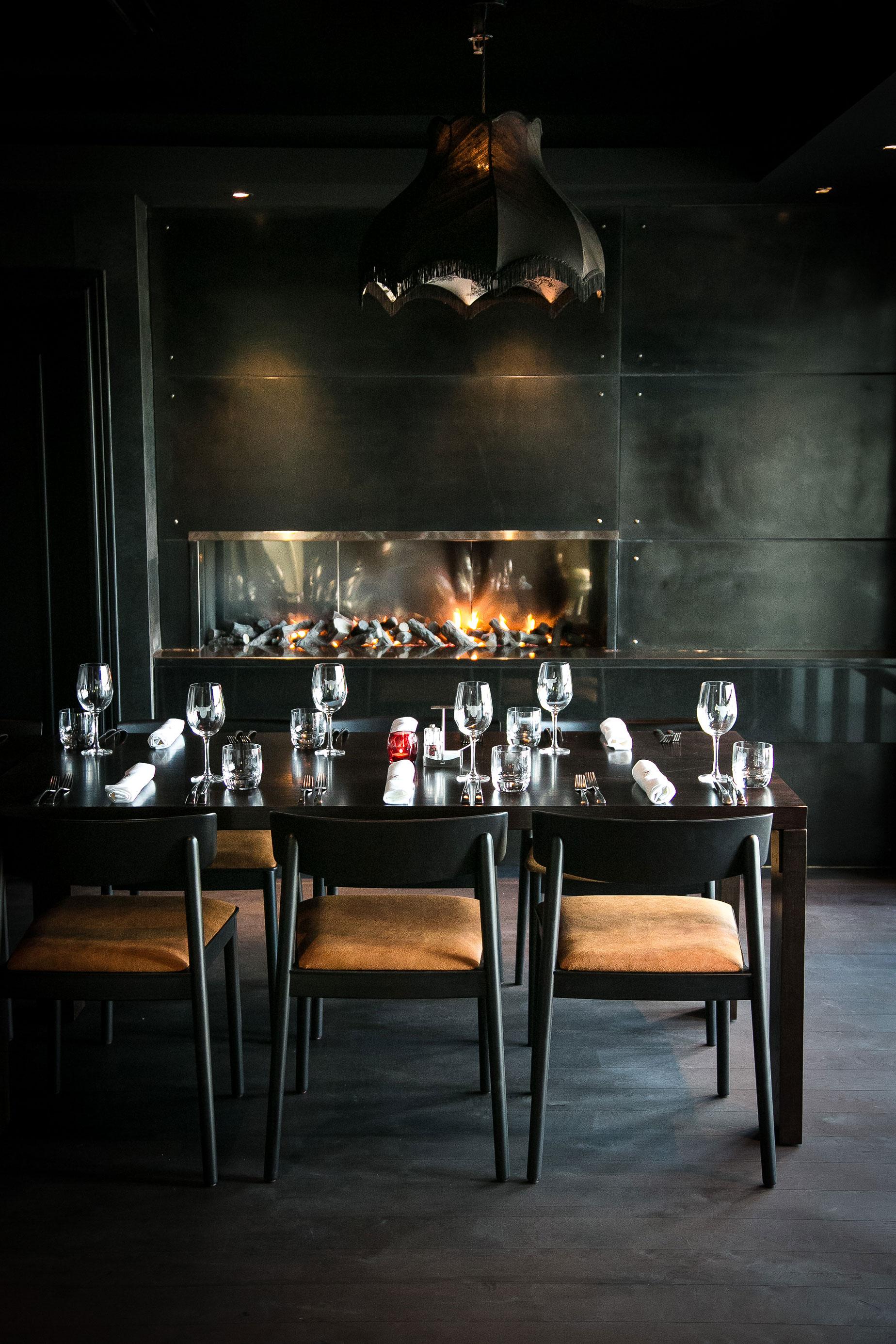Jervois Steak House 6