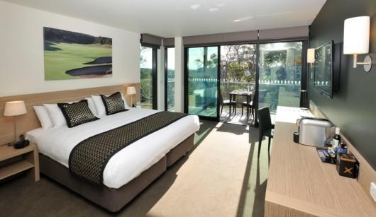 Mercure Portsea Privillege Room