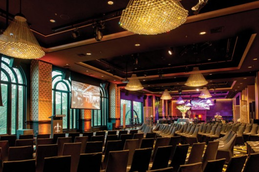 Doltone House Hyde Park Function Room