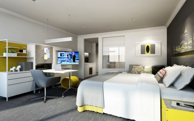 ASCOTT LAUNCHES CITADINES IN PERTH