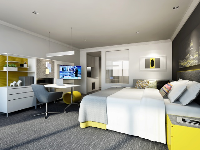 ascott serviced apartment venue magazine ascott launches citadines in perth