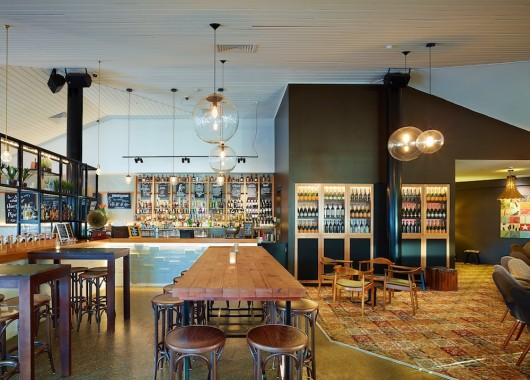 Kenmore Tavern by KP Architects