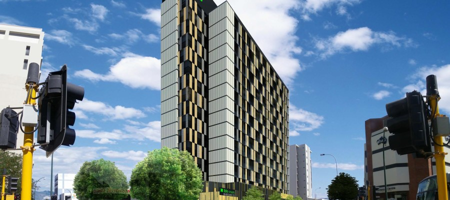 IBIS STYLES LANDS IN EAST PERTH