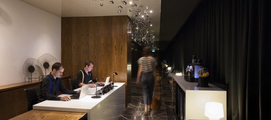 Sensory Design: Making Hotel Guests 'Feel'