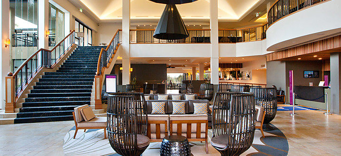 RENOVATIONS COMPLETE AT MERCURE GOLD COAST RESORT