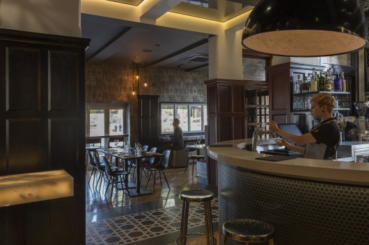HERO Socialites Bar, The New Inchcolm Hotel & Suites