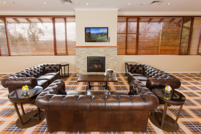 NEW CONFERENCE SPACE AT FAIRMONT BLUE MOUNTAINS