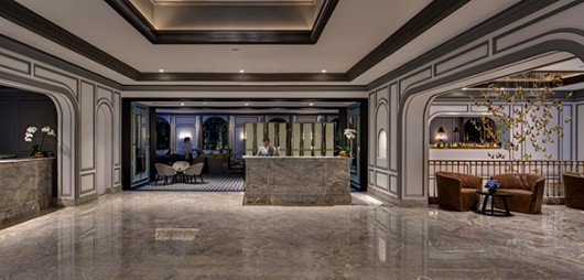Lobby-and-Reception---InterContinental-Sydney-Double-Bay