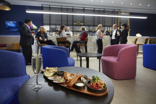 Mercure Perth Beccaria Bar & Restaurant - LR