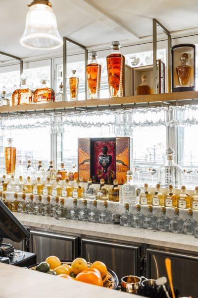 Bar Patrón