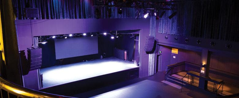 Max Watt's House of Music