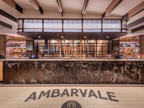 Ambarvale Hotel