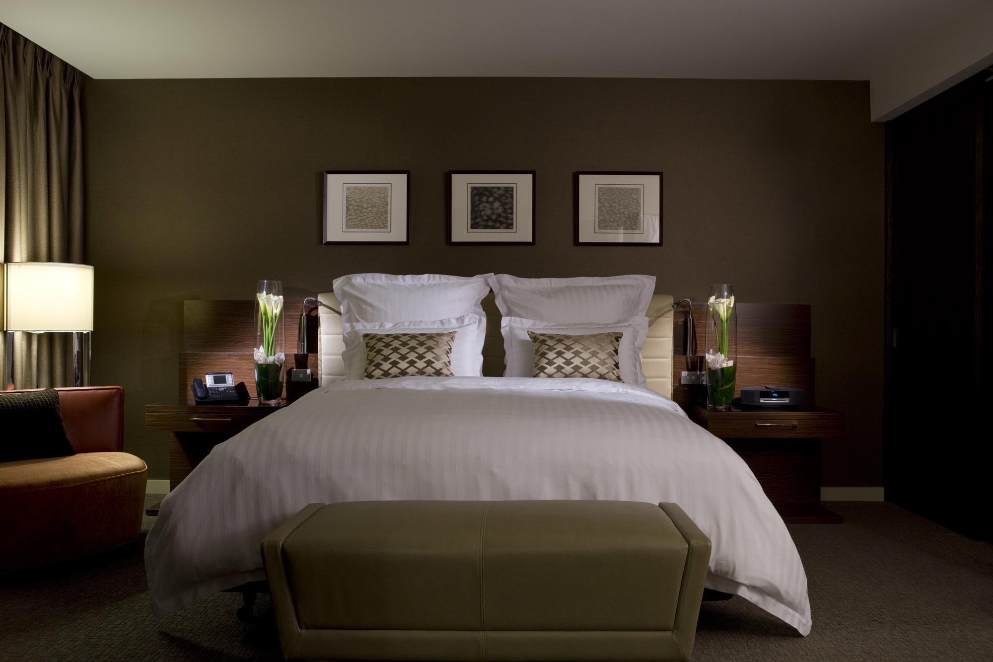 Hotel Bedroom Ideas | Nrtradiant.com